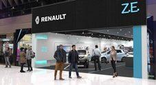 Renault apre in Svezia primo store elettrico. Aree tematiche su mobilità sostenibile e servizi consulenza