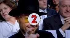 Sanremo 2019, le pagelle della finale: dal cappello di Bastianich alle parolacce di Ultimo, i momenti peggiori
