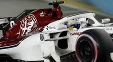 F1: ecco Alfa Romeo Racing, nuovo nome e logo. Sinergia con Sauber prosegue, Raikkonen e Giovinazzi i piloti