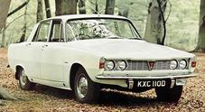 Car of the Year, dalla Rover 2000 alla XC40. Nelle 55 edizioni disputate tanti i modelli diventati mitici