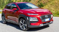 Una Kona molto appetibile: iniziativa commerciale per i 10 anni di Hyundai Italia
