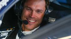 WRC, Hyundai ingaggia Mikkelsen per le ultime tre gare del mondiale