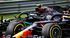 Chi può fermare Hamilton nella corsa iridata? Bottas ha perso fiducia, Verstappen il più concreto. Ecco perché