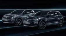 Le Volkswagen T-Roc by Garage Italia Customs. Black e Cyber ordinabili solo su Amazon