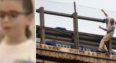 Filippone, frase rivelatrice al poliziotto: «Mia moglie deve farsi perdonare»