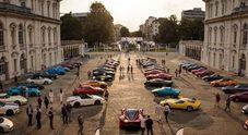 Salone di Torino, 40 case auto presenti alla 4^ edizione. Dal 6 giugno oltre mille supercar esposte