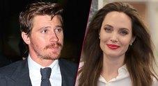 Angelina Jolie volta pagina: ecco chi è il suo nuovo amore