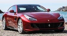 Ferrari, le vendite crescono del 4,8% a 8400 unità. Prevede ricavi 2018 ad oltre 3,4 mld