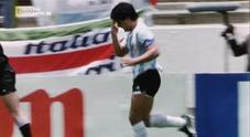 Maradona, le verità nascoste: una clip in esclusiva dal racconto di National Geographic