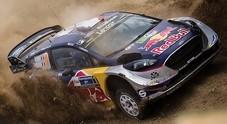 WRC, scatta l'ultima prova in Australia. Passerella per Ogier (Ford), Tänak tenta l'assalto alla 2^ piazza di Neuville (Hyundai)