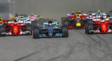 F1, il Mondiale accende i motori. I piloti: «Mercedes ancora avanti». Per Ricciardo le big in 5 decimi