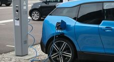 Bmw e Jaguar Land Rover alleati nell'elettrificazione: sviluppo comune nuova generazione motori a batterie