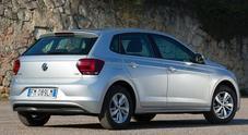 Volkswagen Polo TGI, la compatta a metano dalle prestazioni brillanti. Ha il 1.0 da 90 cv