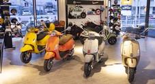 Gruppo Piaggio tocca il traguardo dei 500 Motoplex nel mondo con il primo store a Istambul