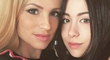 Michelle e Aurora raccontano il momento buio: «Litigavamo tanto, io facevo cazzate»