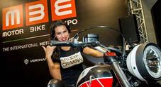 Yamaha inauguara la sua gamma 2016 al Moto Bike Show di Verona