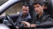 Gigi e Ross, spot per la guida sicura: «O guidi, o guidi!»
