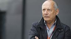 Ron Dennis costretto a dire addio alla McLaren