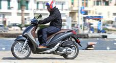 Piaggio, c'è il nuovo Medley: lo scooter premium che vuole ripetere il successo di Liberty e Beverly