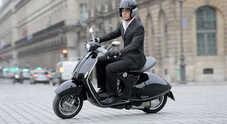 New York, la Vespa 946 sbarca negli States: lo scooter più chic in 67 anni di storia