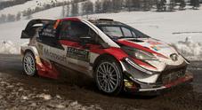 """Il WRC scalda i motori: ecco tutte le novità dell'edizione 2019. Ogier """"torna"""" in casa Citroen"""