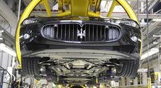 """Maserati conferma investimenti su modelli elettrici e ibridi. A Cassino 800 mln per nuovo """"utility vehicle"""""""
