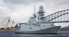 Fincantieri costruirà nuove navi per la marina Usa, 4 unità Multi-Mission Surface Combatants