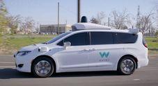 Waymo, crolla in un anno il valore del leader guida autonoma di Google. Possibile cessione brevetti
