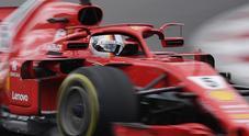 La Ferrari non s'abbatte. Gli ultimi due GP hanno scalfito alcune certezze, ma il tempo per recuperare c'è