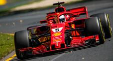 Ferrari firma in Patto della Concordia: stabilità e crescita in F1 per i prossimi 5 anni