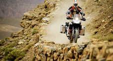 KTM Adventure; la vera enduro ora va forte anche sull'asfalto