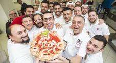 Da Melbourne a Las Vegas, la pizza napoletana fa il giro del mondo