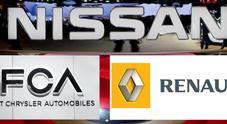 Renault, delusi per fallimento fusione con Fca. Governo francese: «Non è colpa nostra»