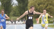 Atletica, Tortu corre i 100 metri in 10.03. è il secondo italiano di sempre