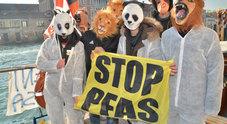 Zaia: il governo ha dichiarato lo stato  d'emergenza per inquinamento da Pfas