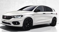 Fiat aggiorna la gamma Tipo con versioni Mirror e Street. Tocchi di eleganza e ancora più contenuti
