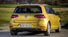Volkswagen Golf, ecco il benzina che consuma come un diesel. La 1.5 TSI ACT BlueMotion arriva a 4,1 l/100 km