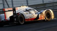 Ancora Porsche alla 24 Ore di Le Mans, è la vittoria nr. 19. Aston Martin e Ferrari vincono nelle GT