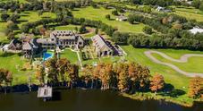 """Per villa con autodromo privato """"bastano"""" 16,15 milioni euro. Proprietà in Florida comprende garage museo"""