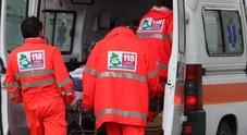 Ragazza vuole gettarsi da cavalcavia, équipe del 118 sventa suicidio a Napoli