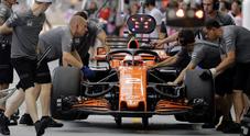 F1, McLaren va con Renault: accordo per fornitura motori 2018-20. Honda con Toro Rosso
