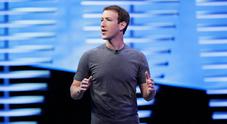 Facebook, Zuckerberg: sono responsabile di quello che è successo