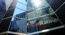 """Fitch conferma il rating """"BBB"""" all'Italia"""