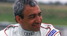 Alboreto, 20 di passione. È passato un ventennio dalla vittoria del pilota milanese a Le Mans