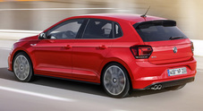 VW Polo, la versione GTI avrà il 2.0 TFSI da 200 cv. Debutta anche quella a metano
