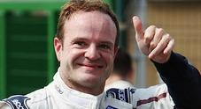24 Ore di Le Mans, Rubens Barrichello: il rookie più esperto del mondo