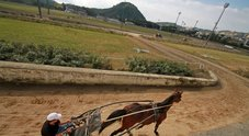 Ippodromo di Agnano in difficoltà: corse di trotto a rischio nel weekend