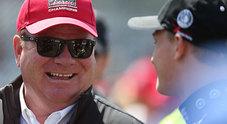 Chip Ganassi (Ford): «È sempre bello venire a Le Mans. Siamo qui per vincere»