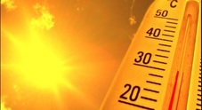 Meteo, super caldo: giovedì arriva l'anticiclone africano temperature sopra la media