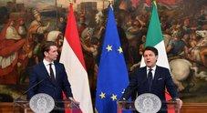 Migranti, Tusk ai leader Ue: «Crisi irrisolvibile se alcuni la usano»